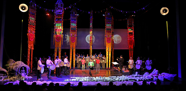 Melb Fest Requiem For Cambodia - photo by Tey Tat Keng