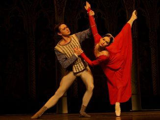 The Russian National Ballet Theatre Romeo and Juliet