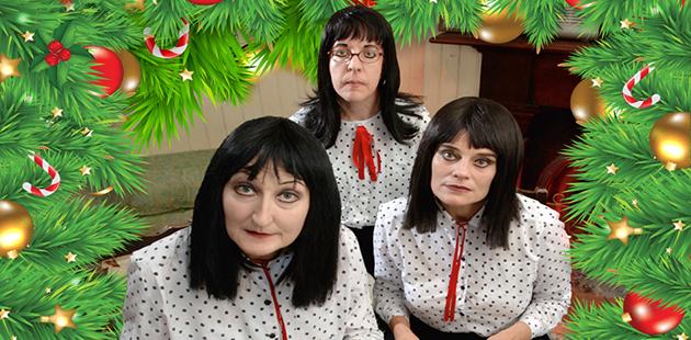 A Very Kransky Christmas AAR