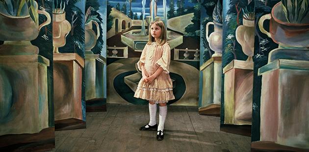 Alice (1988) Dir Jan Švankmajer Czechoslovakia
