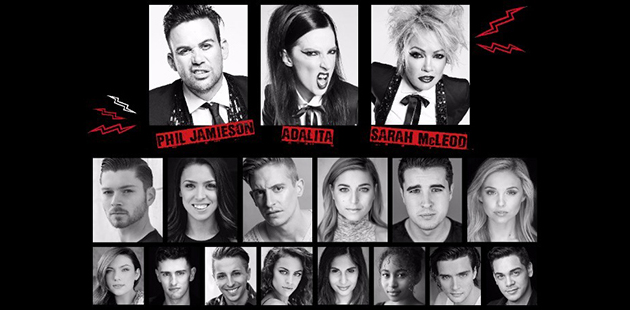 American Idiot Full Cast