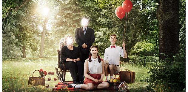 Poppy Seed Theatre Festival BREAD CRUMBS – Ruby Johnston & Benjamin Nichol AAR