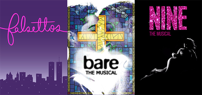 StageArt18 Season Falsettos Bare Nine