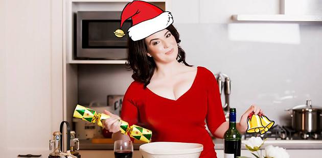 Nigella - Love Bites A Christmas Nutcracker Rae Isbester