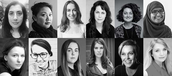 MTC Women in Theatre 2018