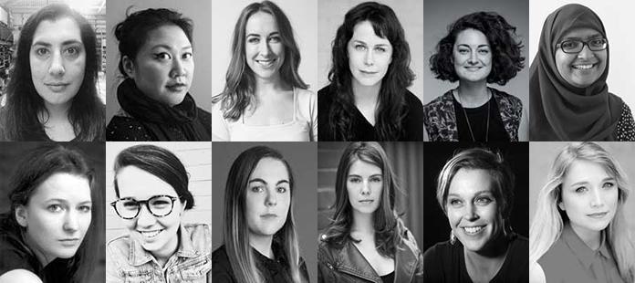 MTC Women in Theatre 2018