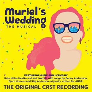 Muriels Wedding Cast Recording AAR