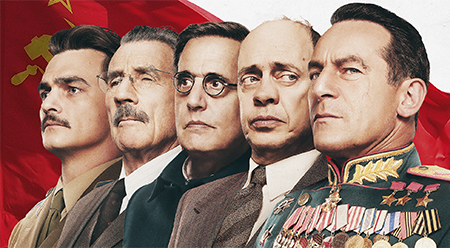 AAR Madman The Death of Stalin