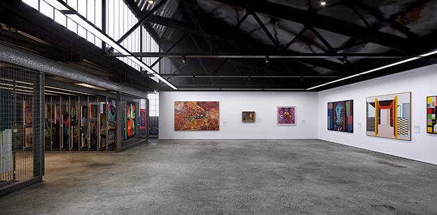 Artbank Melbourne AAR