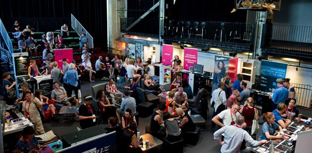 Australian Performing Arts Market