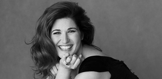 Nicole Car - photo by Georges Antoni