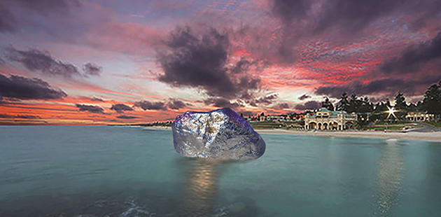 SBTSC Zhan Wang Floating Rock Artist Impression