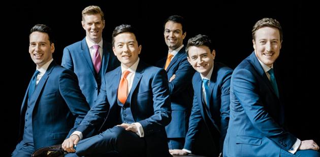 The Kings Singers AAR