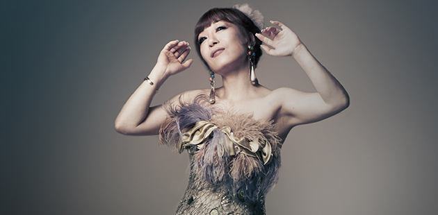 AMK Mad For Love Sumi Jo
