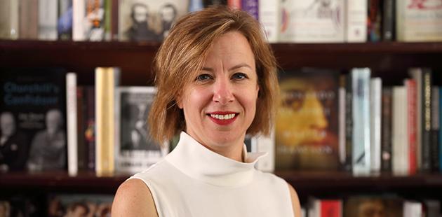 Adelaide Writers' Week Jo Dyer