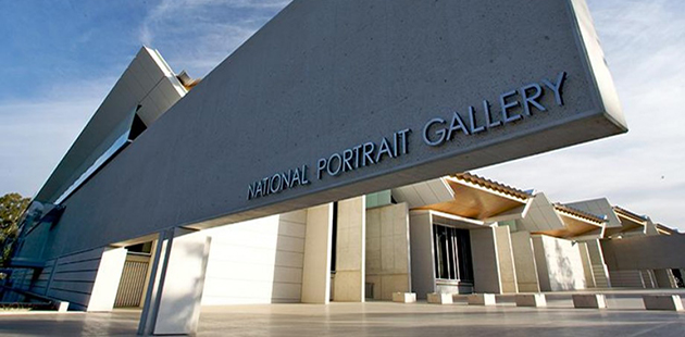 National Portrait Gallery Canberra