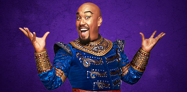 Aladdin Set To Fly Into Adelaide In 2019 Australian Arts