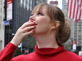 Jessica Pratt in New York © Marco GMS Photography