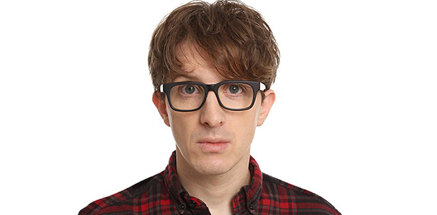 MICF James Veitch