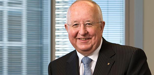 Australia Council Sam Walsh AO
