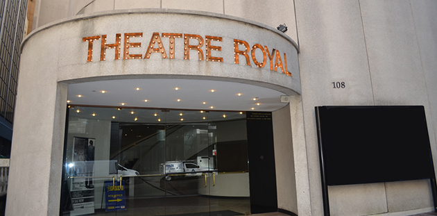 Theatre Royal Sydney