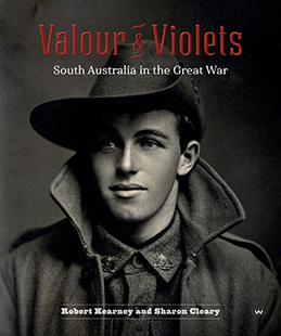 Wakefield Press Valour & Violets