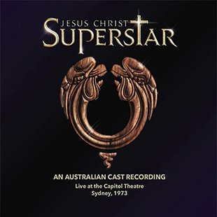 Aztec Records Jesus Christ Superstar