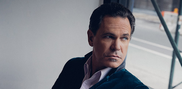 Kurt Elling - photo by Anna Webber