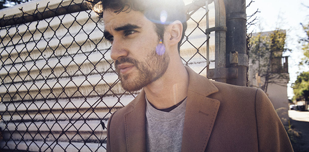 MCG Darren Criss - photo by Lindsey Byrnes AAR