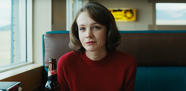 MIFF Wildlife Carey Mulligan