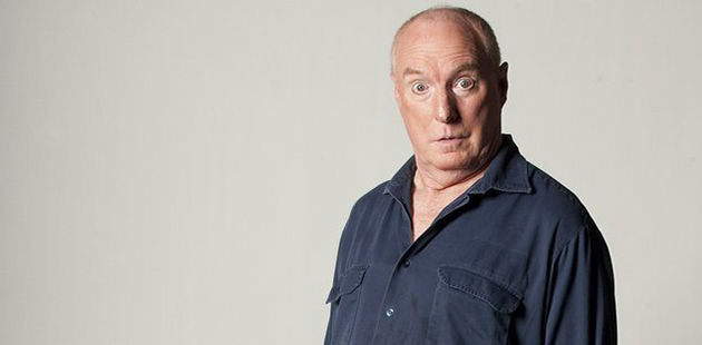 PQD Ray Meagher as Bob (Bris) AAR