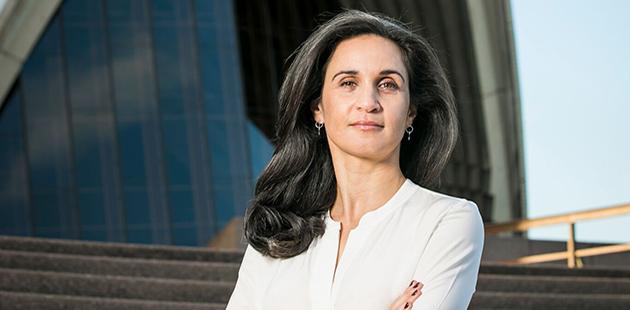 SOSA Yarmila Alfonzetti