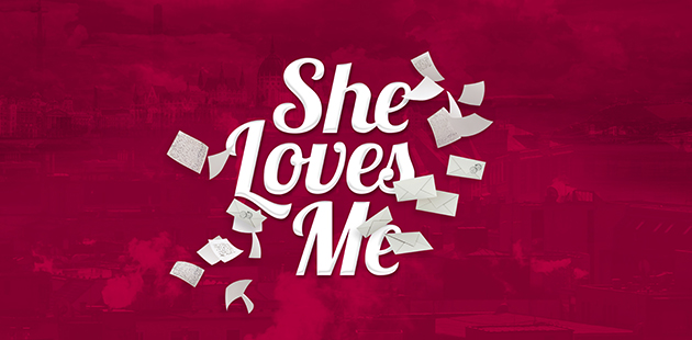 Hayes Theatre Co She Loves Me