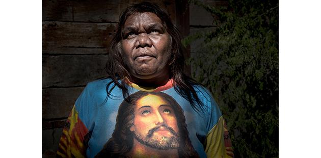 2017 Australian Life winner_Amy Jean Harding_Beryl and Jesus AAR
