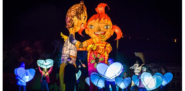 Lismore Lantern Parade AAR - photo by Natsky