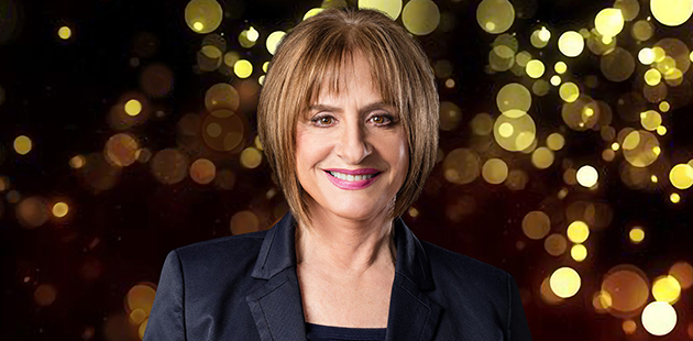 Patti LuPone Don't Monkey With Broadway
