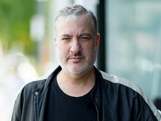 Spencer Tunick AAR On the Couch