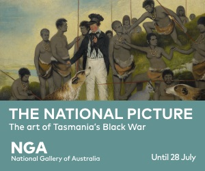 NGA The National Picture