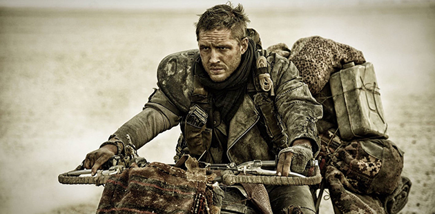 Flicks Top 25 Mad Max Fury Road