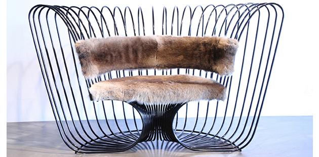 KHT Blak Design Matters Nicole Monks, Marlu Collection, 2015
