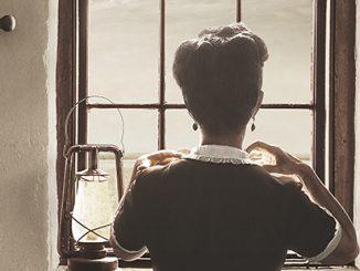 Moffatt Spanish Window (Body Remembers Series)