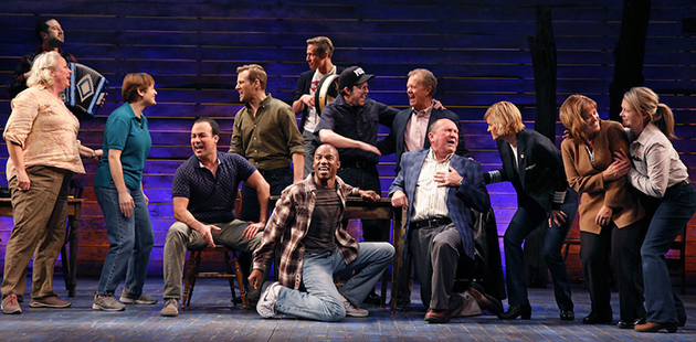 SR Come From Away - photo by Chris Bennion