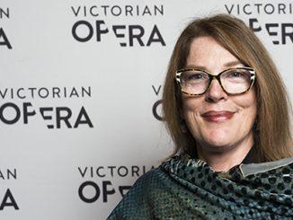 Victorian Opera Genevieve Overell