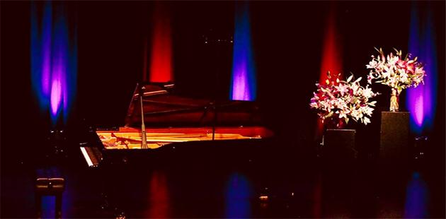 Australian National Piano Award