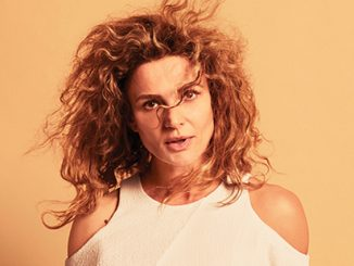 Bell Shakespeare, The Misanthrope, Danielle Cormack - photo by Pierre Toussaint
