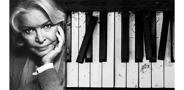 Comedy Theatre 33 Variations Ellen Burstyn