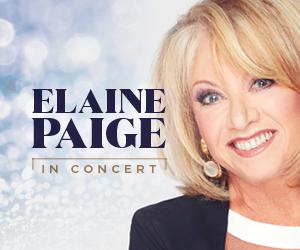 MJRP Elaine Paige AAR