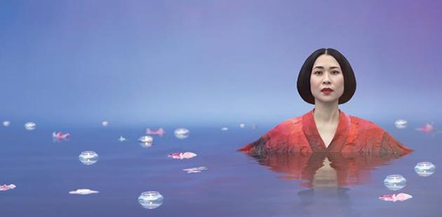 Opera Australia China Madama Butterfly