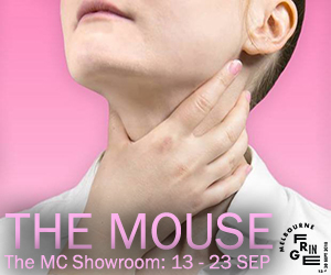 Short Straw Productions The Mouse