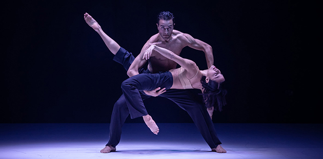 Sydney Dance Company ab (intra) CTC